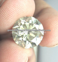 5.2 MM TO 11 MM SIZE Large variety of loose moissanite in customised shapes from manufacturer