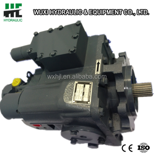 Daikin Sundstrand SPV22 hydraulic pump for hydraulic press supply