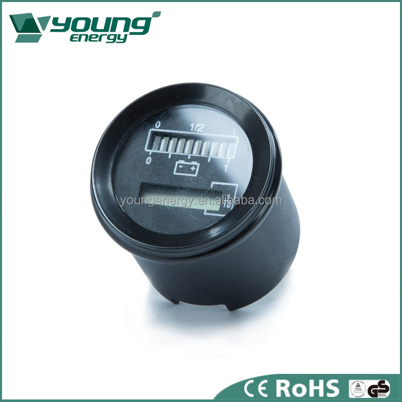Factory Direct Supply china factory electric motor rpm meter
