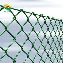 usa hot dip galvanzied out door construction common chain link temporary fence 8x12ft professional manufacture