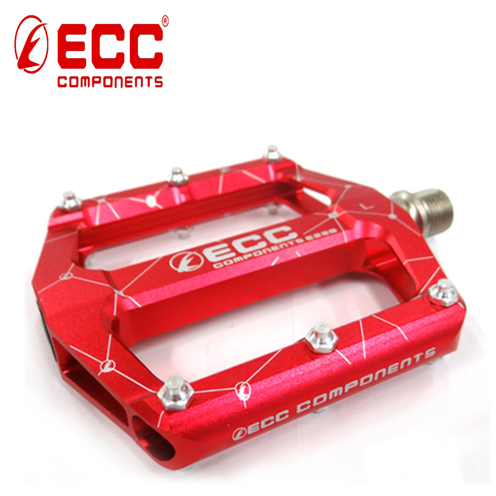 Nice aluminium bicycle pedal cnc / 3 sealed Taiwan NBK bearings pedal / high quality cycling pedal mtb