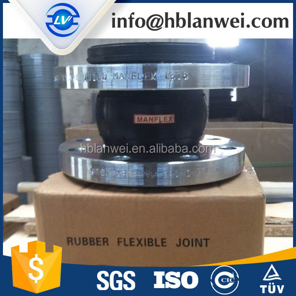 EPDM NBR Electrical Rubber Bridge Expansion Joints
