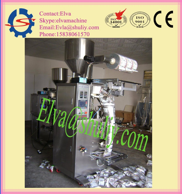 Most popular horizontal packing machine