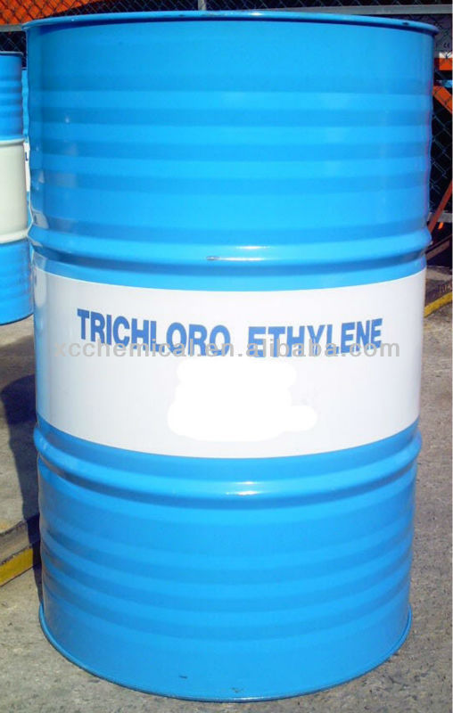 Trichloroethylene TCE Purity >99.9%
