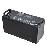 Rechargeable VRLA Lead Acid Battery inverter batteries 12v 100ah