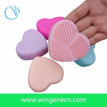 Cleaning Facial Brush Silicone Face Washing Tool, Silicone Facial Washing Brush