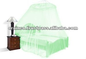Folded Fashionable Mosquito Net