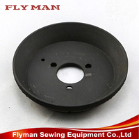 135-04402 Sewing Machine Pulley for JUKI LK-1850 sewing parts