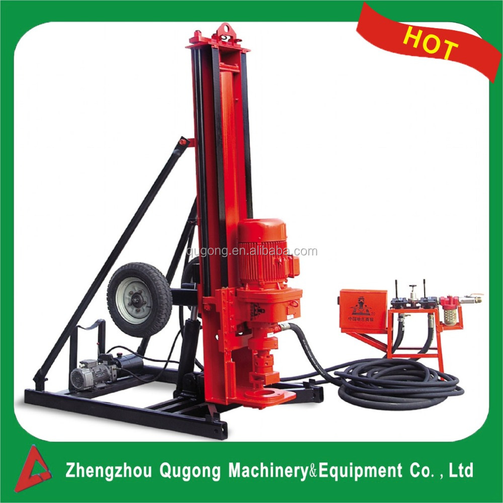 Small portable water well drilling bing images