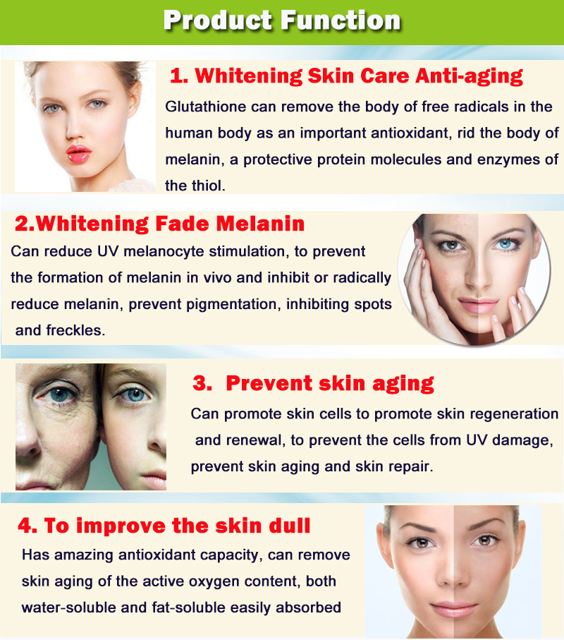 Glutathione best Skin Whitening pills Lightening Treatment with capsules and softgel