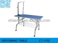 Pet grooming table pet product