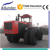 KAT4404 400HP 4WD big size multipurpose four wheel gear drive flip plough used for farming tractor