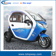 3 wheel elder people handicapped disable instead walk Adult electric tricycle