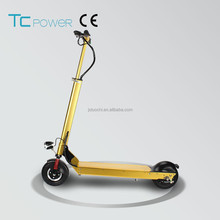 Manufacturer fold up electric scooter on hot sale