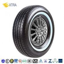Powertrac city SUV prime march 4x4 tires 245/70R16 225/60r17 tyre with low price