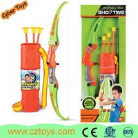 New product plastic toy bow archery passed all tests