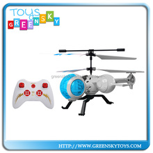 china wholesale 3.5 channel alloy rc plane