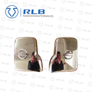 Made in china high quality urvan E25 side mirror chrome cover
