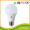 china manufacturer export E27 a19 9w dimmable led bulb ceiling light