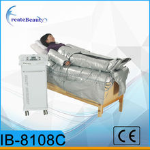fat reduce Infrared Pressotherapy beauty machine