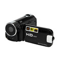 Hot-sale Red & Black HD 1080P 16M 16X Digital Zoom Video Camcorder Camera DV gift for Family Happy Recording