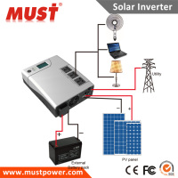 Best sales Wholesale Power Inversor solar ups 12v 24v