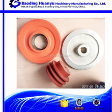 Cast Iron Pulley 1B170 For Ceramic Glazing Line