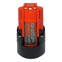 1.5Ah 12v M12 Battery Li-ion Power Tool Battery Milwaukee 48-11-2401