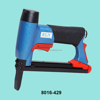 8016L/429 Pneumatic Nail Gun Narrow Crown Stapler