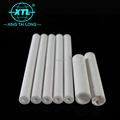 Good chemical stablity insulation refractory vacuum ceramic pipe
