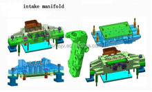 lost foam/sand casting mould designing and manufacture