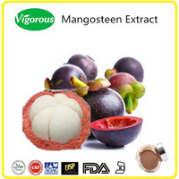 Mangosteen Capsules, Dried Mangosteen Rind Extract, Mangosteen Powder