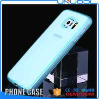 Transparent Soft TPU Cell Phone Case