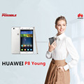 Original Huawei P8 Young Mobile Phone 4G LTE ALE-UL00 Hisilicon Octa Core 2GB RAM 16GB ROM 5.0 inch HD Android 5.0 13MP Camera