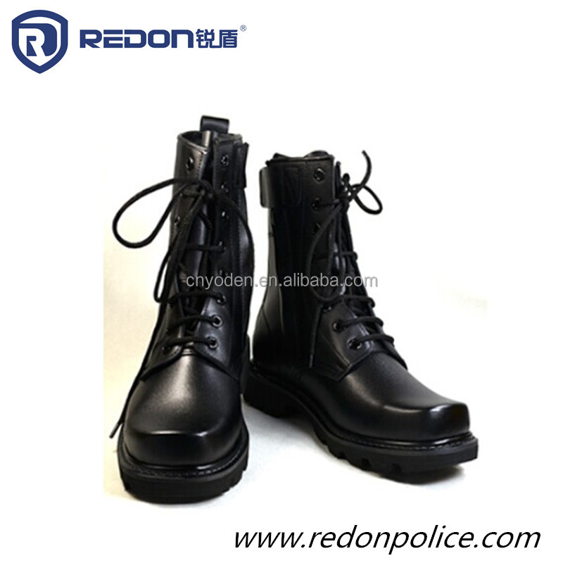 high quality military SWAT combat boots