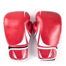 Best 싼 Private Label Weight 스파링 권투 Glove (High) 저 (Quality Custom Logo Pu Leather 무 Thai 싸움 Workout 권투 장갑