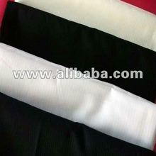 White 100% Cotton Fabric
