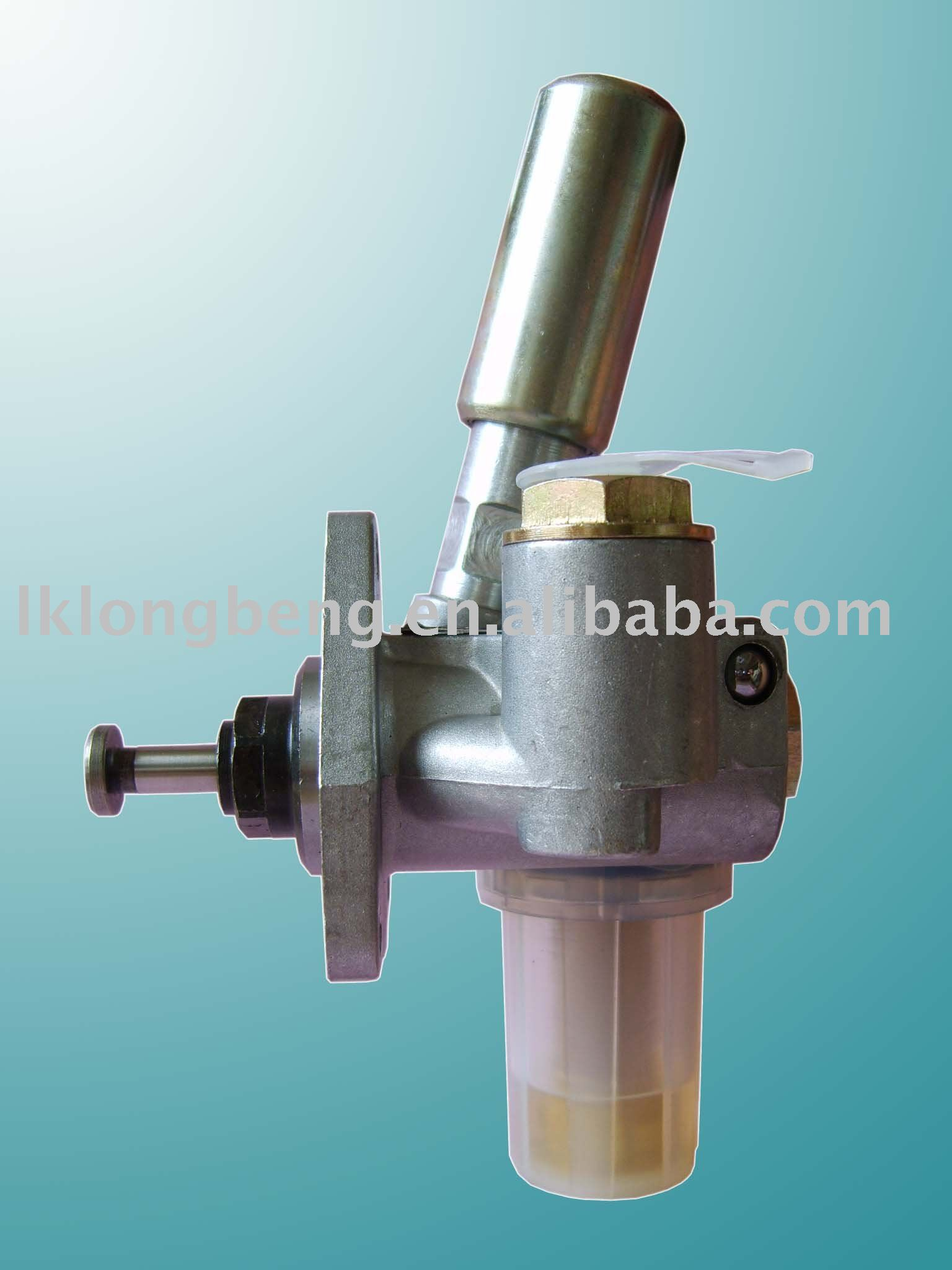 S362 Fuel Delivery pump