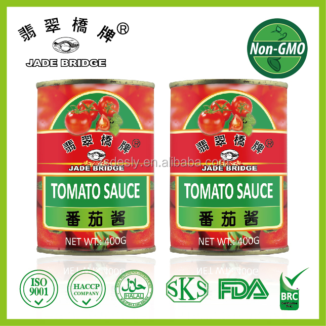 High quality Yum Yum Tomato Paste in Can