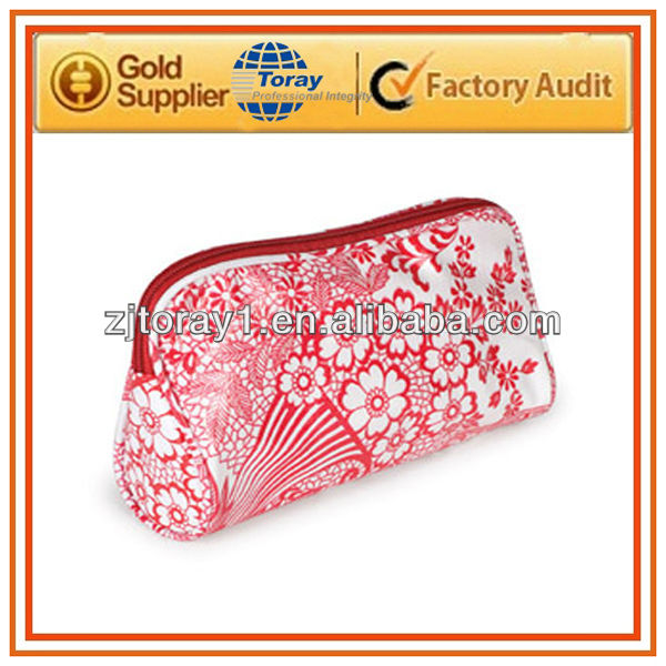 fashion makeup case ISO 9001-2008