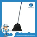 telescopic ceiling plastic handle broom