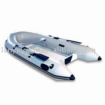 inflatable pvc rowing sports boat/rubber raft