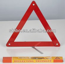 warning triangle,auto emergency safety Warning Triangle ;Road Side Reflector