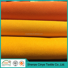 100% polyester twill fabric 185gsm