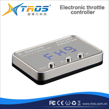 TS Series Electronic Throttle Control
