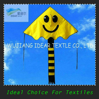 100% Polyester Printed Taffeta Fabric for Kite