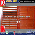 aluminium shutter with high quality hardware