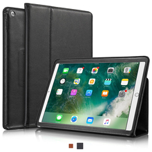 Manufacturer Slim Smart Folding Leather Case Cover Stand for iPad 5 Air New