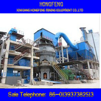 Best performance and lowest cost mine mill/vertical raymond mill for sale