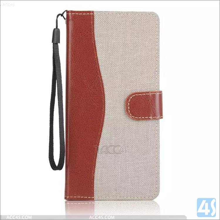 Multifunction Leather PU Cover Cards Holder Mobile Cases for Google Nexus 6P